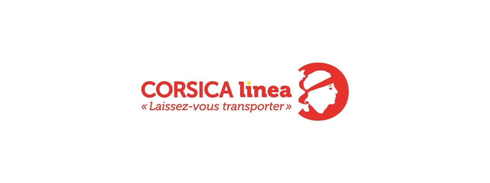 réservation billets bateau Corsica Linéa